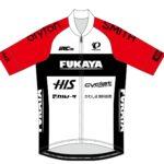 2019 Fukaya Racing