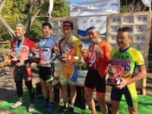 Coupe du Japon年間チャンピオン/マスターズ、ユース