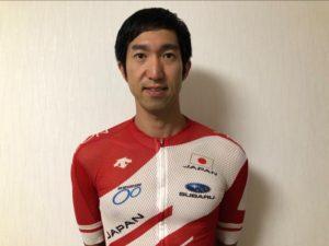 Kohei Yamamoto 2020